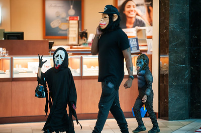 Mall-O-Ween @ Northlake Mall 10-31-17 by Jon Strayhorn