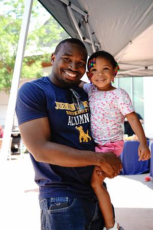 MallStars Summer Fun Saturday 6-16-18 by Lance Bradshaw