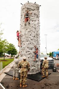 MallStars Summer Fun Kick-off @ Northlake Mall 6-25-17 by Jon Strayhorn