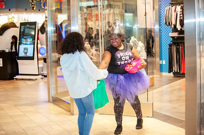 Northlake Mall Mallstars Halloween 2018 by Jon Strayhorn