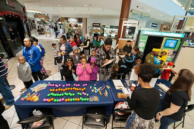 Mallstars New Y ear Eve Celebration 12-28-18 by Jon Strayhorn