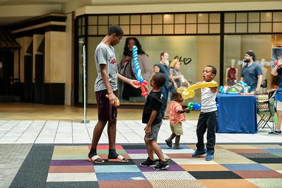 Northlake Live 360 Kickoff @ Northlake Mall 6-7-19 by Jon Strayhorn
