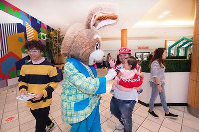 Northlake Mall Easter Extravaganza 3-30-19 by Jon Strayhorn