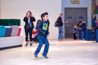 Northlake Mall NYE Ballon Drop 2019 by Jon Strayhorn
