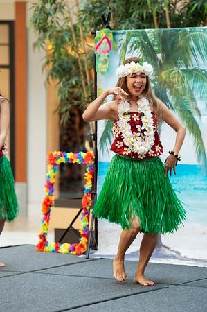 Northlake Mall Summer Fun Thurs Hawaii 8-8-19 by Jon Strayhorn