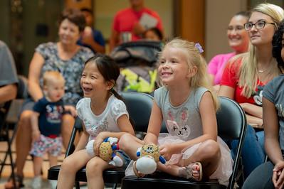 Northlake Mall Summer Fun Thursday 7-18-19 by Jon Strayhorn