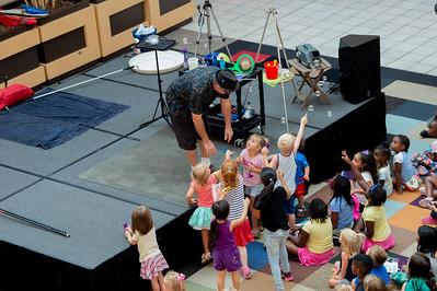 Northlake Summer Fun Thursday 8-1-19 by Jon Strayhorn