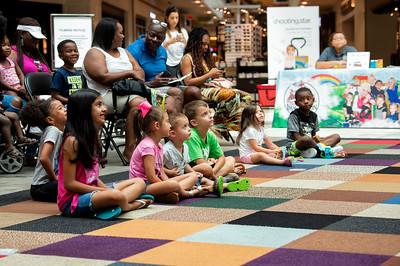 Northlake Summer Fun Thursday @ Northlake Mall 7-11-19 by Jon Strayhorn