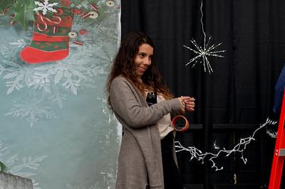 Northlake Mall Santa Arrival & Tree Lighting 11-15-19 by Jon Strayhorn