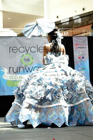 The Runway ECO AVANT GRRDE Fashion Show @ Nothlake Mall 4-14-18 by Lance Bradshaw