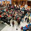UNC TV Block Party @ Northlake Mall 3-20-17 by Jon Strayhorn