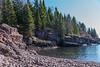 Lake Superior Shoreline