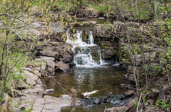 Keene Creek
