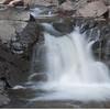 Knife River 2nd Falls