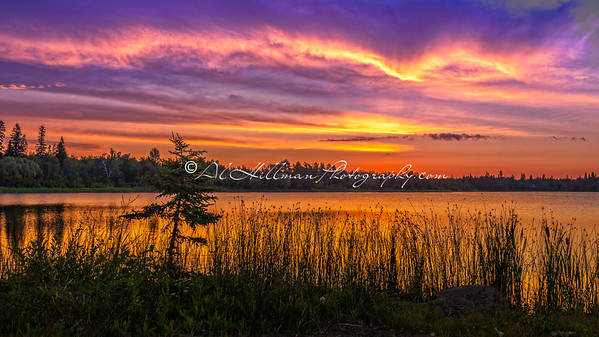 Pearl Lake Sunrise_26-1-S