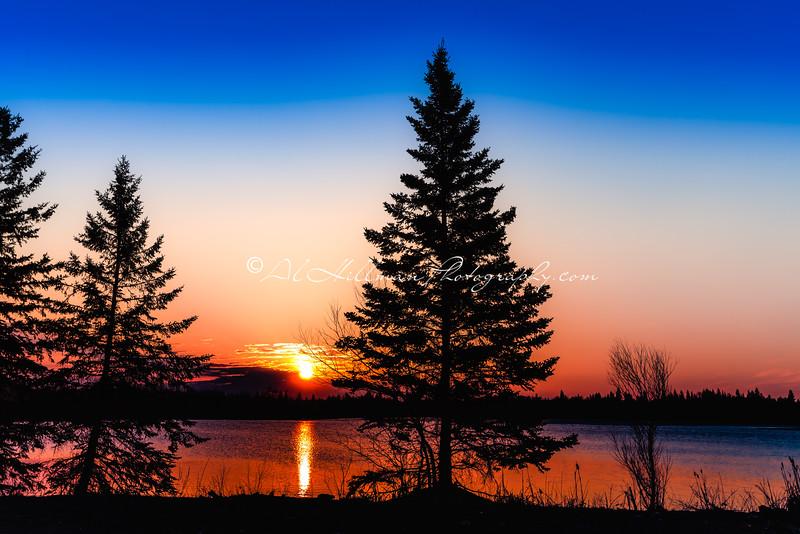 Timmins Sunrise_8-2