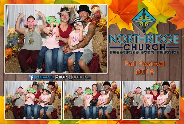 Northridge Church - Fall Festival 11-04-2016