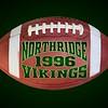 1996 Northridge High School Vikings Football Team.  Northridge High School is located in Alexandria, Ohio.