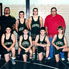 1996-1997 Northridge High School Vikings Wrestling Team