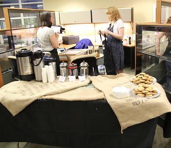 Alaska Coffee Roasting Company 2014