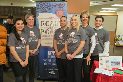 Northrim Roast and Boast 2014