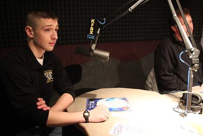 30-Jake on Radio