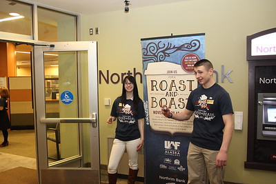 Northrim Roast and Boast 2015