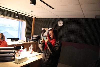 31-Chelsea in Studio