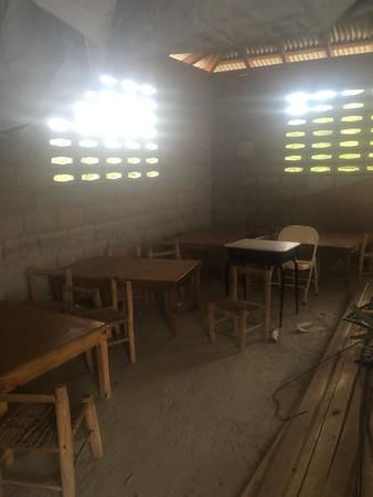 Northside Baptist Church - Haiti Missions Trip 6-2016