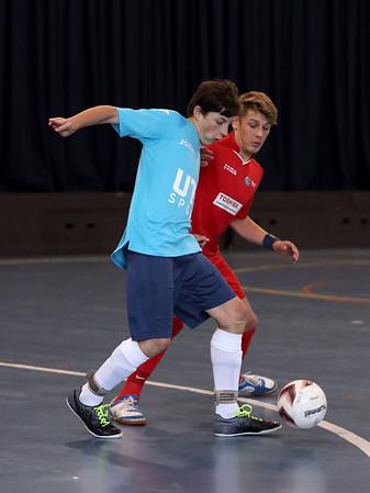 Northside Futsal 2014-15