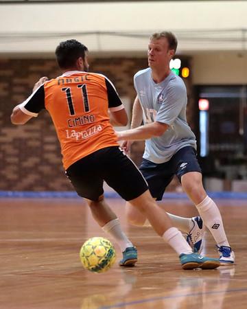2017 1111 - FNSW PL Futsal R5 UTS NFC vs IW Magic