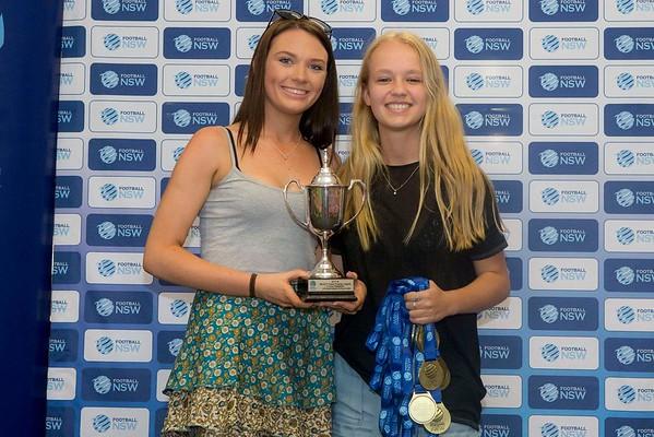 2018 0309 - FNSW Futsal Gala Dinner & Awards