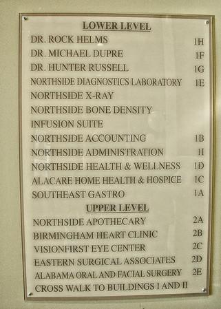 Northside Medical Ribbon Cutting