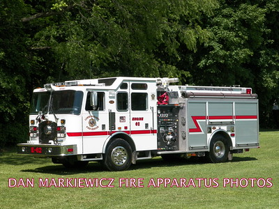 LOWER MAHANOY FIRE CO.