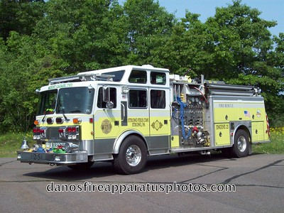STRONG FIRE CO.