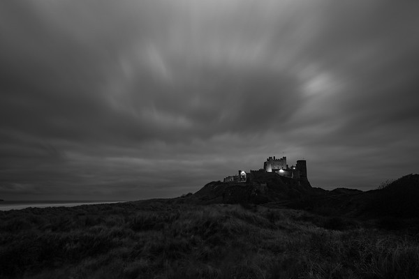 The Bamburgh Vortex