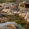 Sandstone Rock Pool