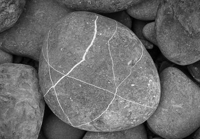Beach near Dunstanburgh