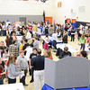 Career Fair at Milton High School :