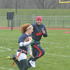 Daily Item Vs. Shikellamy Flag Football :