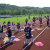Pink Out Shikellamy Stadium :