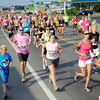 Over 2500 people participated in the TaTa Trot on Saturday morning in Sunbury.
