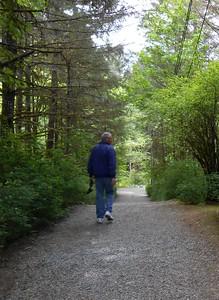Gowlland Tod Provincial Park