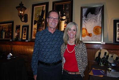 Dr  John and Beth Huskins2