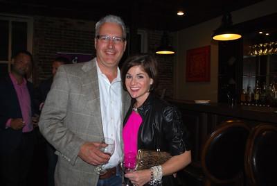 John and Lela Davidson1