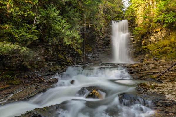 Wesach Falls