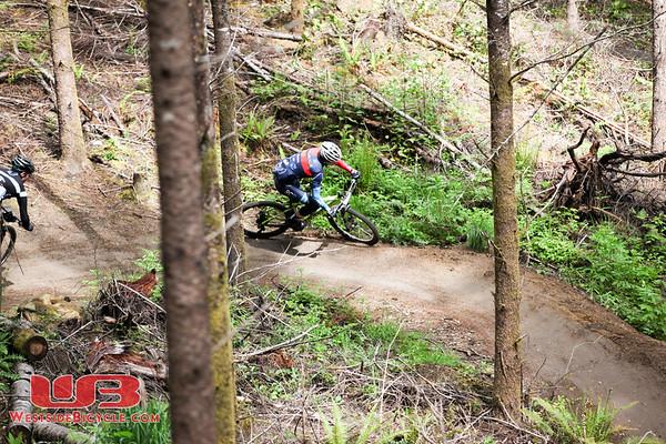 Northwest Epic Series/Evergreen Trail