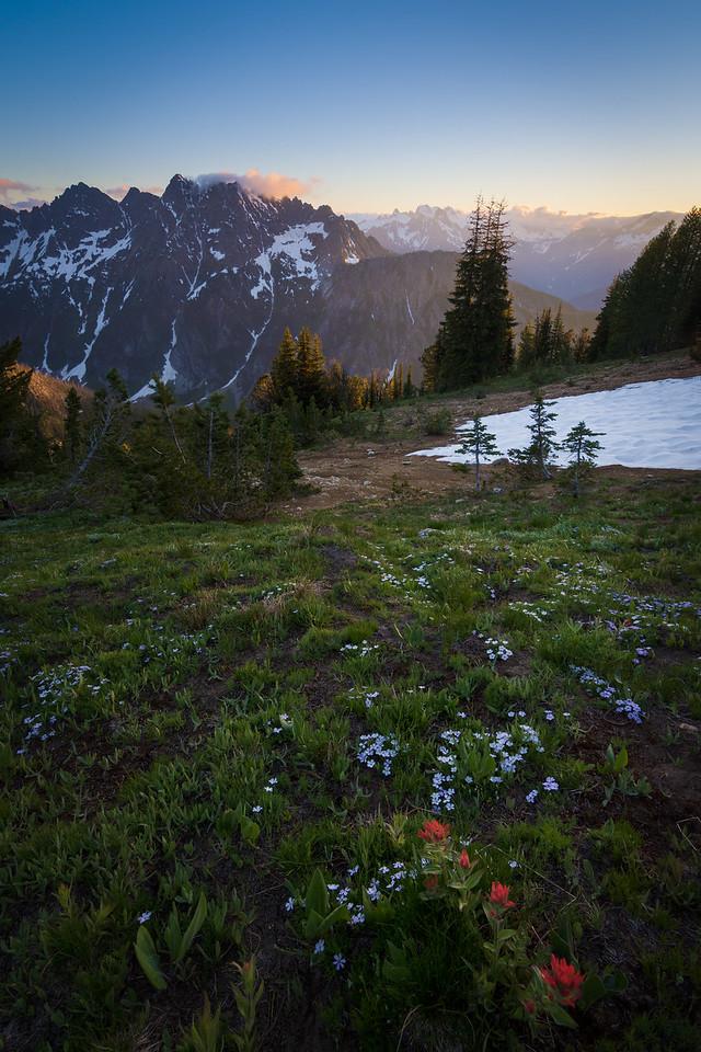 Wilderness Belonging