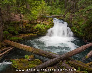 Whitehorse Falls 1