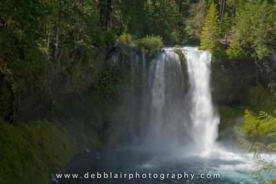 Koosah Falls 1